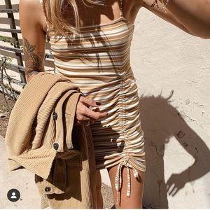 Dresses & Skirts - Iike new, stripe dress